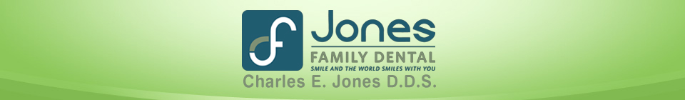 Jones Family Dental